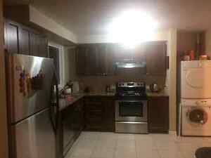 3 bedroom apartment with washer/dryer and dishwasher