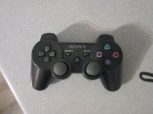 Ps3 manette sony  30$