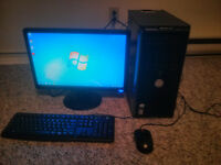 Barely Used Computer