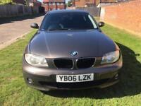 BMW 116 1.6 2006MY i Sport PX Welcome