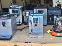 Small appliance repairs