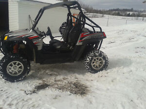 FOR SALE RZR S  Price drop!