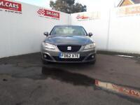 2012 62 SEAT EXEO 2.0 TDI AUTOMATIC (SAME AS AUDI A4) SE TECH MULTITRONIC.2 KEYS