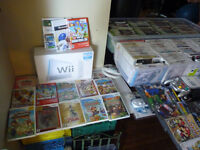 Nintendo Wii and Gamecube SALE