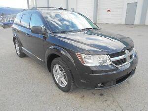 2009 Dodge Journey SXT Auto V6 3.5L 131000KMS