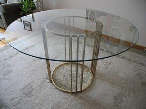 table à diner