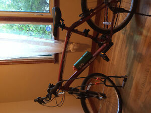 Raleigh talus 3.0 bought for over $500 on sale