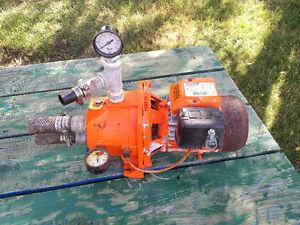 Duro Pump Kijiji Free Classifieds In Ontario Find A