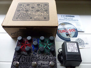 Guitar Effects Pedals various $