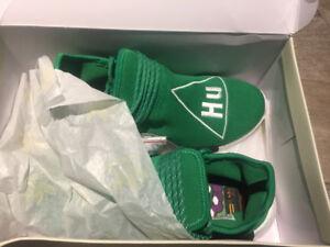 Human Race NMD Green (With Box)