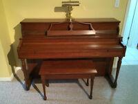 Classic Piano - Free!