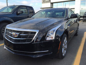 2015 Cadillac ATS4 2.0L Turbo, $453.05/month