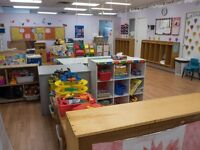 Early Childhood Educator - Level 1, 2 or 3