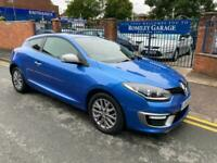 Renault Megane 1.5dCi ( 110bhp ) ( s/s ) 2014MY Knight Edition