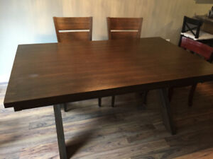 Wood Furniture Repairs - Tables - Chairs - Hutch - Stands & more