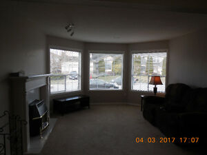 Beautiful 2 bedroom suite for rent in East Abbotsford