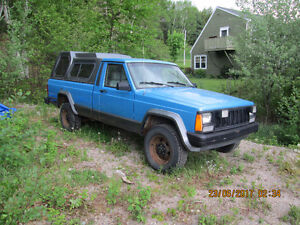 1991 Jeep Other Pickup Truck