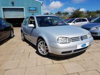 2000 (W) VOLKSWAGEN GOLF GTi TURBO 1.8, FUTURE CLASSIC,1 FORMER KEEPER
