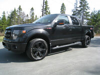 2013 Ford F-150 Appearance Pack FX4 *LOADED!*
