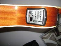 Guitare (gauchère) Yamaha APX 700L NT