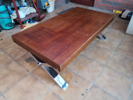 Coffee Table For Sale In Worcestershire Other Dining