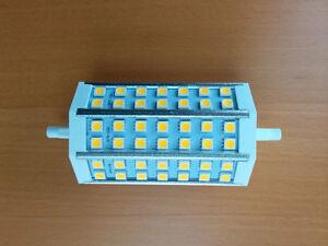 R7S 10W J118 (118mm) Warm White LED Bulb