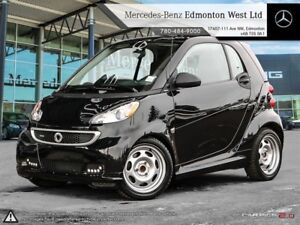 2013 smart fortwo BRABUS cpé