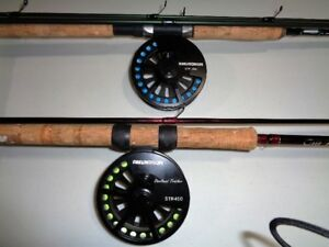 Two Float Rods for sale