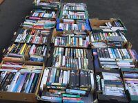 Joblot of books - all novels