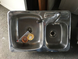 Sink for sale with tap