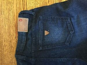 GUESS Jeans - excellent condition!!! Strathcona County Edmonton Area image 4