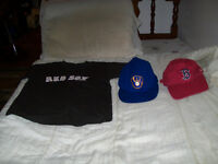 (ATTENTION! = LOOK) major league baseball lot for sale red sox..