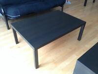 Table basse LACK IKEA 20$