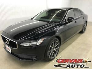 Volvo S90 Momentum T5 AWD GPS Cuir Toit Panoramique MAGS 2018