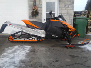 "ARCTIC CAT "" XF 800 """