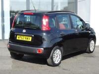 2012 Fiat Panda 1.2 8v Easy 5dr