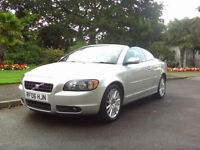 Stunning 2006 Volvo C70 2.4i Geartronic SE Drives Beautifully Superb Condition