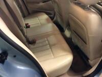 2003 Jaguar S-Type 3.0 V6 SE 4dr Petrol blue Automatic