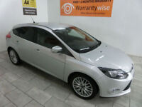 2012,Ford Focus 1.6TDCi 115bhp***BU FOR ONLY £38 PER WEEK***