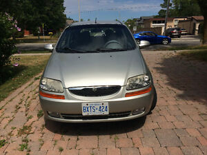2005 Suzuki Swift for sale