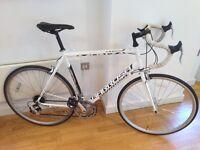 Barrosa Monza road bike 58cm frame