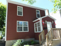 West End Halifax 3 bedroom Renovated Apartment