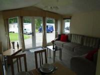 Discounted static caravan for sale Bideford Bay Holiday Park
