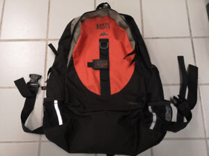 Vireo Roots Backpack