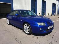 55 MG ZT 2.0 CDTi 135 +. genuine 57000 miles only. Lovely car.