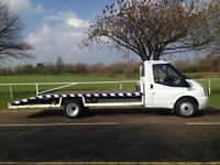 Ford Transit 2.4TDCi ( 115PS ) ( DRW ) EF 2006.75MY 350 LWB Recovery Truck