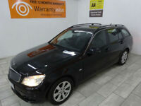 2009,Mercedes-Benz C220, CDI, SE... BUY FOR ONLY £28 PER WEEK...