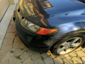 Honda Civic Coupe 2006 (as is)