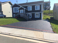 """G-Tech Driveway Sealing      """"Residential/Commercial"""""""