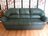 sofa et fauteuil, couch and chair